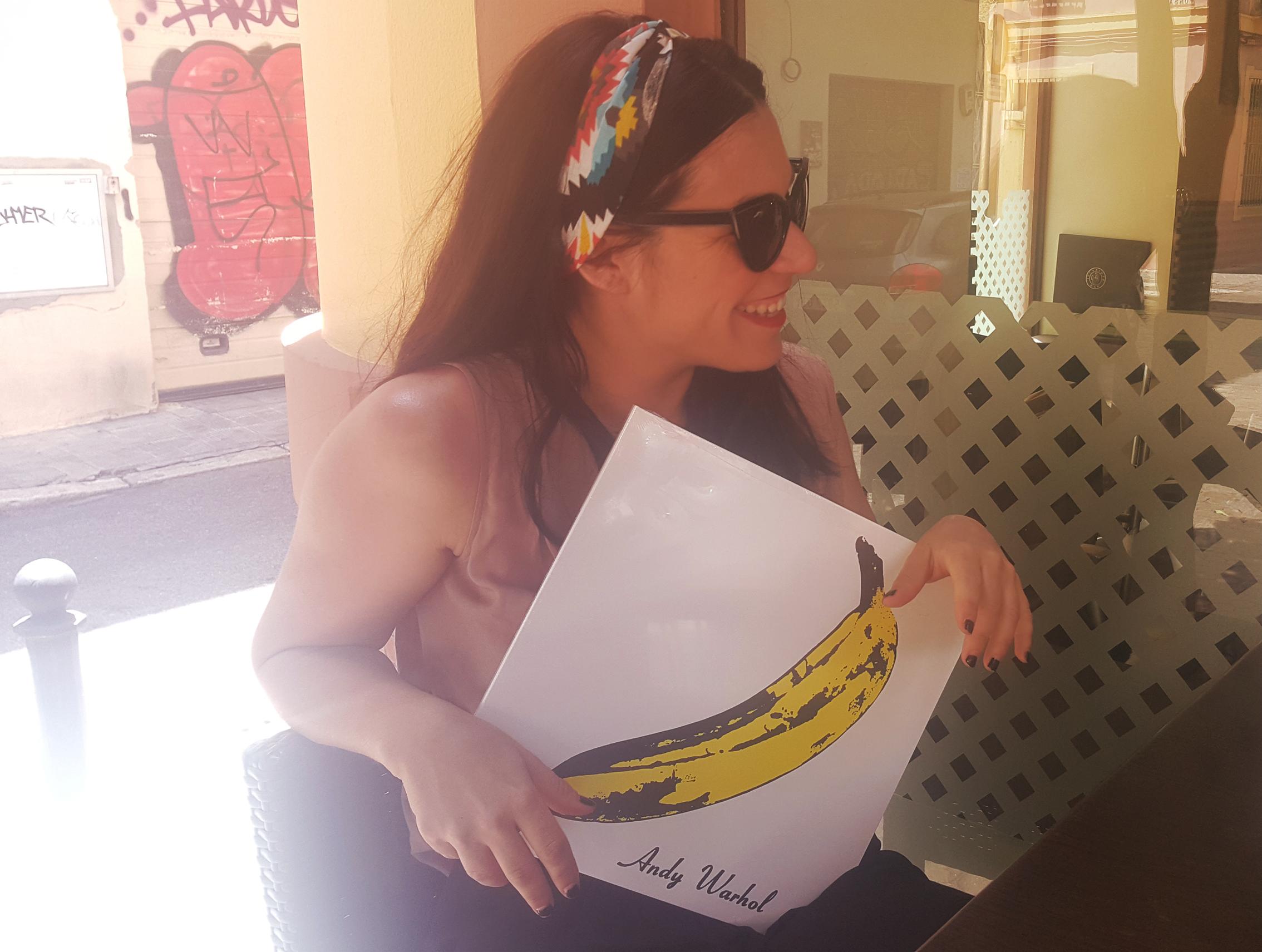 Conversando con Patricia Bueno del Río
